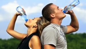 buvez une eau riche en magnésium